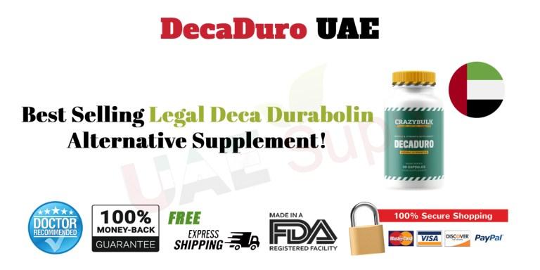 DecaDuro UAE Review