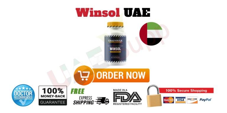 Buy Winsol in UAE