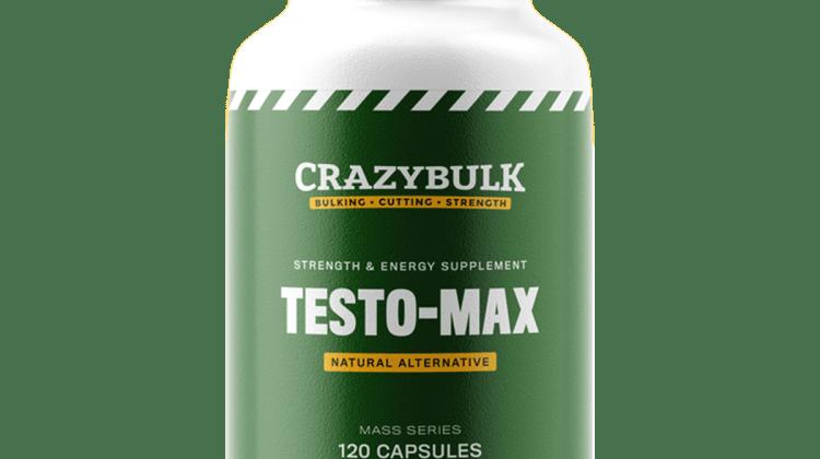 Testo-Max Featured