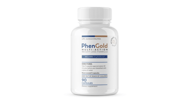 PhenGold UAESupp Review