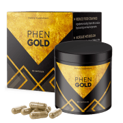 PhenGold UAE Review