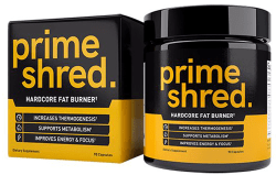 PrimeShred