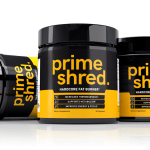PrimeShred UAEsupp