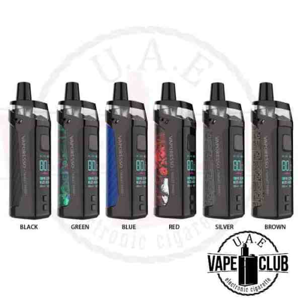 VAPORESSO BUY TARGET PM80 SE We have more Products for Vape IQOS Device, Heets, Myle kits & Pods, Juul kits & Pod, all Disposables vape Mods Buy Uaevapeclub.com