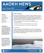 AAOKH News spring 2021