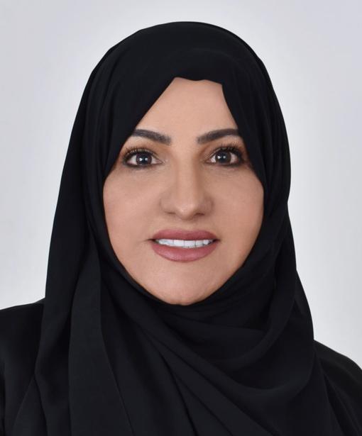الدكتورة امينة الماجد