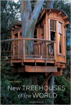 Book Review: New Treehouses of the World