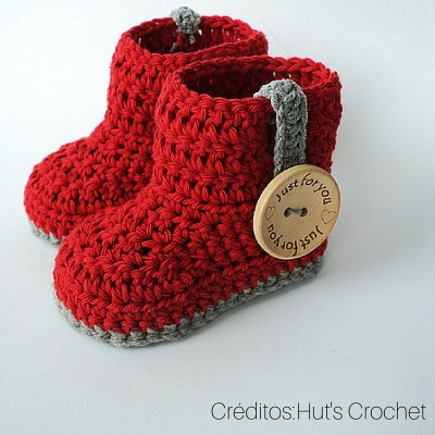 Hut's Crochet