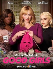 Good Girls - Temporada 5