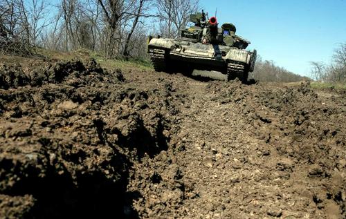 Foreign Policy: Для Росії зараз не найкращий час йти в наступ проти України