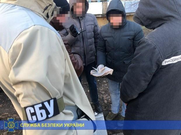 На корупції попалися 112 поліцейських, серед них 18 керівників різних рівнів. ФОТО