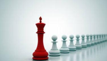 pemimpin atau penguasa