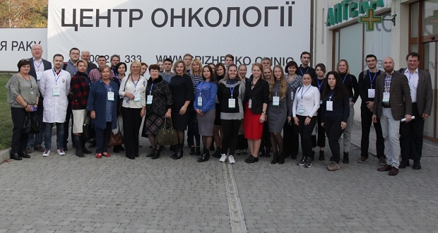 During the IV Ukrainian Medical Physicists Forum, the results of the Ukrainian Association of Medical Physicists for two years were summed up and a new leadership was elected