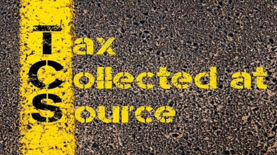 A tax collected at source (TCS) is the tax payable by a seller which he collects from the buyer at the time of sale. Section 206C of the Income-tax act governs the goods on which the seller has to collect tax from the purchasers.