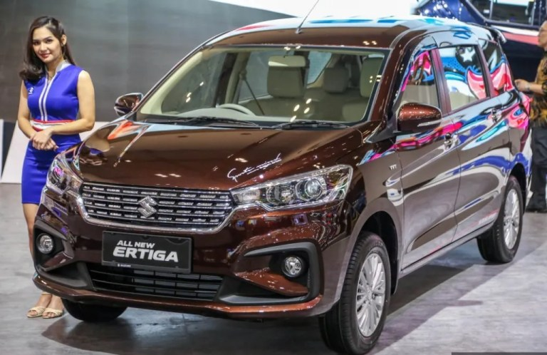 The domestic automobile market is full of surprises. If you are planning to bring home a multi-purpose vehicle (MPV). We have a lot of MPV models available in the market. Some of the famous MPVs in India are Toyota Innova Crysta, Mahinda Marazzo, and KIA Carnival. Let us explain to you how The New Maruti Ertiga 2021 is the best value for money MPV in India