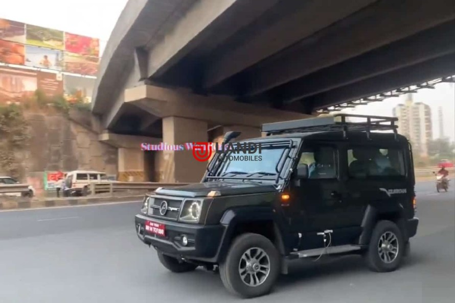 The All-New Force Gurkha 2021 BS6 is seen under testing many times. The first time the BS6 model is Gurka was seen at the auto expo 2021. After Covid 19 led delay Force motors is planning to finally launch the updated BS6 model of Force Gurkha by mid-2021. In this article, we are explaining to you all the changes that you can expect from New Force Gurkha.