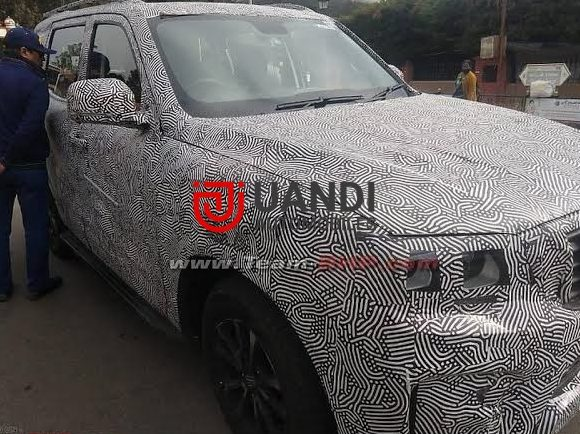 Mahindra & Mahindra is testing the all New Mahindra Scorpio 2021 for almost one year. The latest spy images of the new Scorpio reveals its bolder and stronger looks. All the new Mahindra vehicles like Mahindra XUV300, New Mahindra Thar did fairly well in the GNCAP crash tests. Mahindra Engineers are confident that The New Mahindra Scorpio shall outperform the older Scorpio model in terms of Safety and build quality.