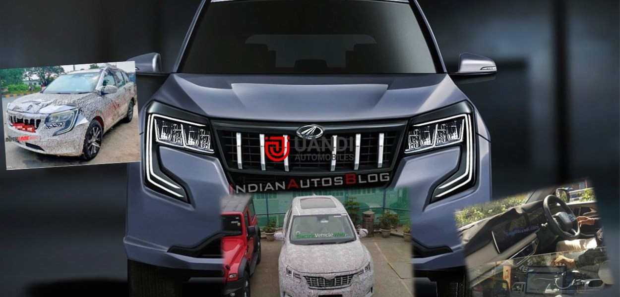 As the launch of the New Mahindra XUV500 in nearing. New updates about the all-new XUV keeps coming. Mahindra & Mahindra is rigorously testing its all-new XUV500 across different parts of the country. earlier its launch got delayed due to Covid 19 lead delay and an ongoing worldwide shortage of semiconductors.