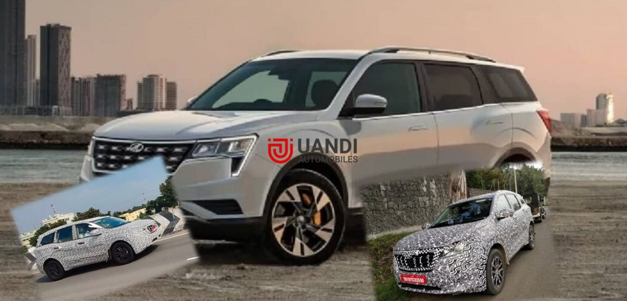 Mahindra and Mahindra are rigorously testing its all-new Mahindra XUV500. This will be the first time after many years whence Mahindra is launching XUV500 with an all-new interior, exterior, engine and also they are bringing a lot of new features. In this article, we are updating you about all New Mahindra XUV500 India.