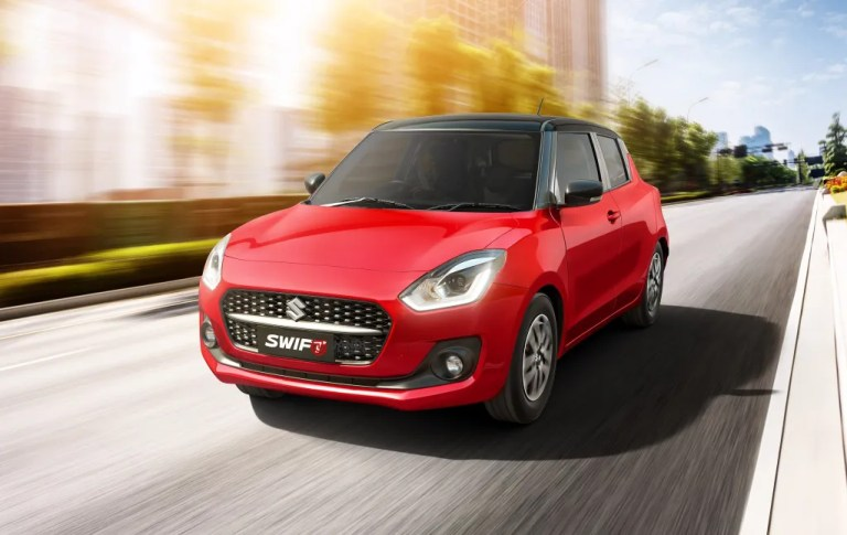 The Maruti Suzuki India limited finally launches the All-New Maruti Swift 2021. Looks-wise New Maruti Swift looks more stylish, it has got some extra added features. At the safety front now it has got ESP, Hill-hold-assist, force limiter seat belts, ISOFIX and many other features. In this article, we are updating you about the Price and features of the all-new Maruti Swift 2021.