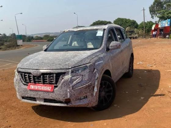 Mahindra just announced the name of its new upcoming SUV The XUV700. It was earlier codenamed W601 and Mahindra claims it to be the world SUV. With this, the automaker is keeping its game up with the rest of the competition.