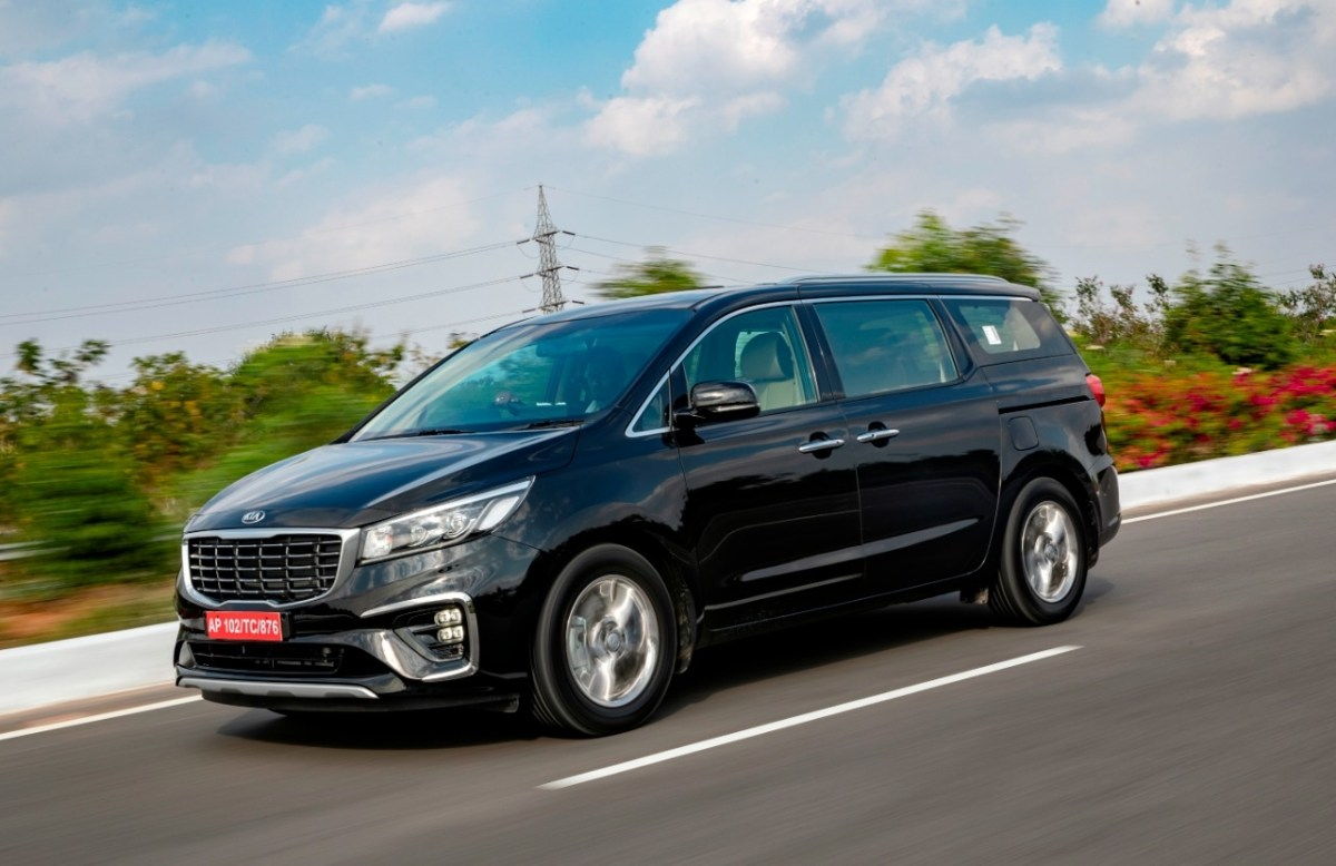 Kia India introduces an industry-first 'Satisfaction Guarantee Scheme' for the New KIA Carnival. Buyers will be able to return the car in 30
