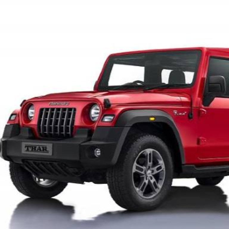 Mahindra Thar 5 Door for families and wider customer base