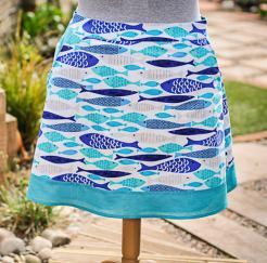 Fish-skirt