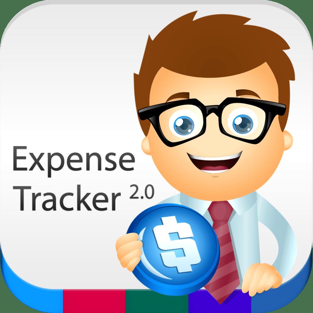 expense-trancker
