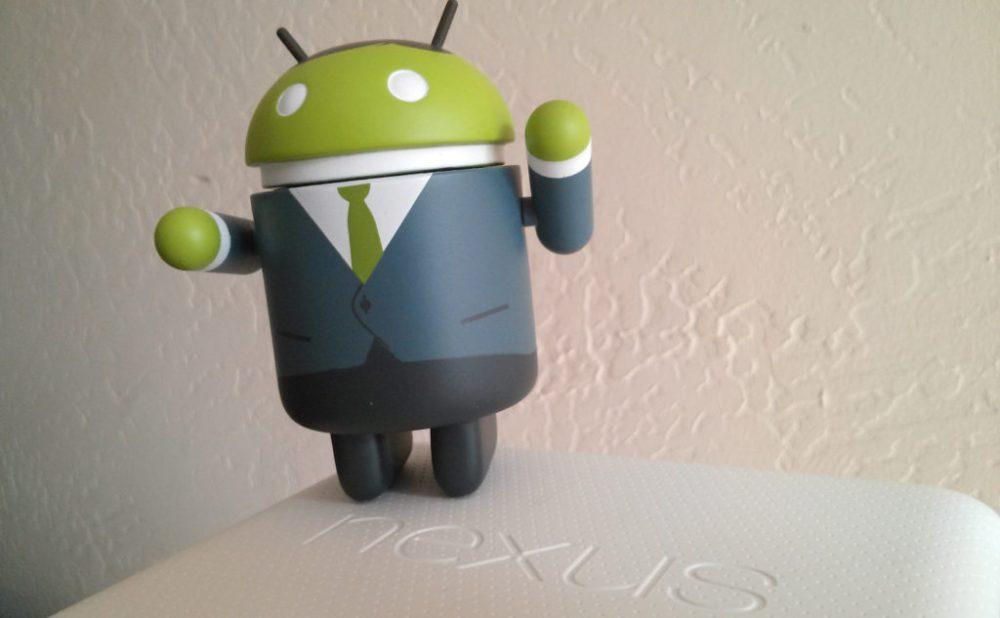 android-untuk-bisnis