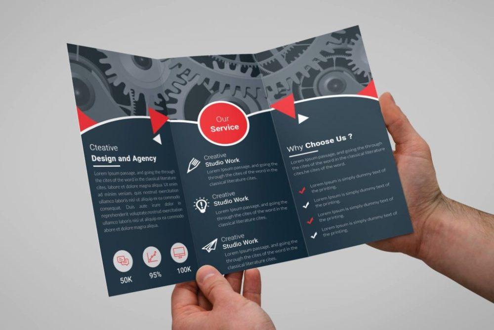pemasaran-brosur