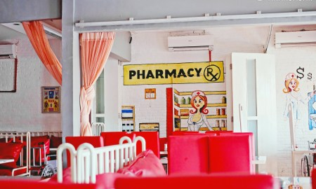 Hospitalis Resto & Bar