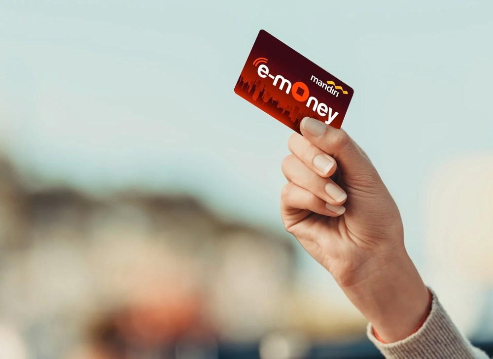 beda e-money dan e-wallet