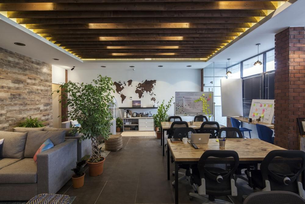 memilih co-working space