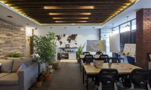 memilih co-working space