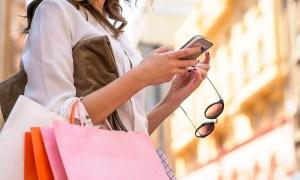 perilaku konsumen jelang lebaran