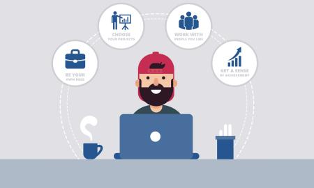 Rekrut-Freelancer