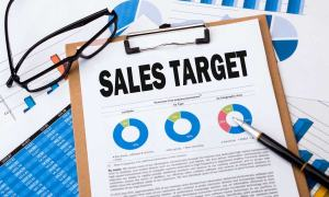 target-penjualan