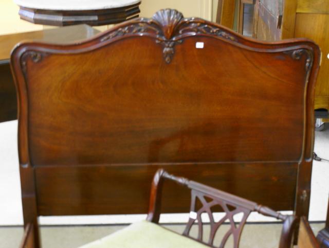 1930 S Mahogany Bedroom Furniture