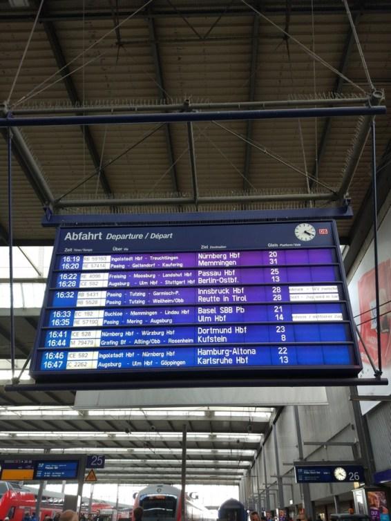 Програма Au Pair Німеччина поради