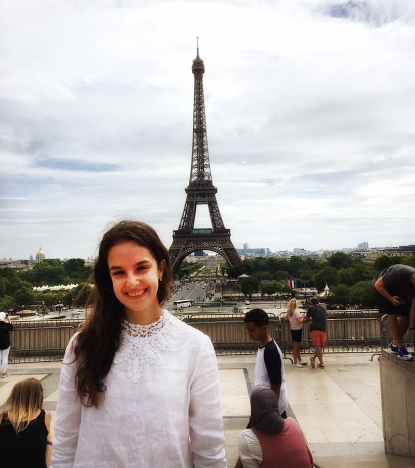 Програма Au Pair Франція відгуки