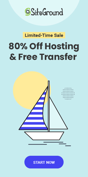 general EN USD wordpress half page blue - Why Siteground Hosting is the Best web hosting 2020
