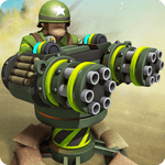 Alien Creeps TD v2.14.1 MOD APK (Unlimited Money)