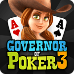 Governor of Poker 3 Free 2.8.0 APK