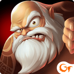 League of Angels Fire Raiders 3.3.53.10 APK + DATA