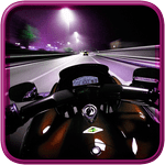 Night Moto Race 4.7 APK