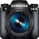 Samsung SMART CAMERA NX  v 4.7.4 APK