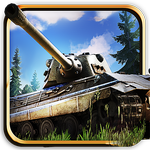 World Of Steel Tank Force 1.0.0 APK + MOD (Money)