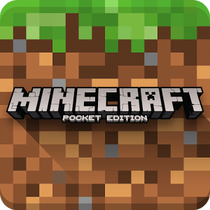 Minecraft Pocket Edition (Full) 1.0.8.1 APK + MOD