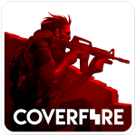 Cover Fire 1.1.35 MOD APK (Unlimited Money) + DATA